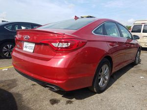 2015 2016 2017 2018 Hyundai Sonata parts for Sale in Pasadena, CA