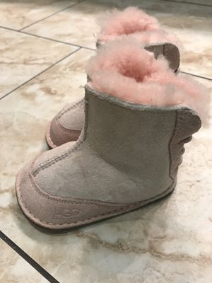 Girls UGGS Boots for Sale in Vancouver, WA