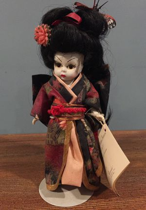 Collectible Doll by Madame Alexander for Sale in Whittier, CA