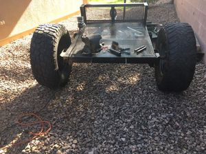 Custom trailer for Sale in New River, AZ