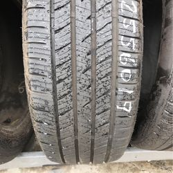 "19"" tire falken 255/60/19 with free installation $60 for Sale in Vernon,  CA"