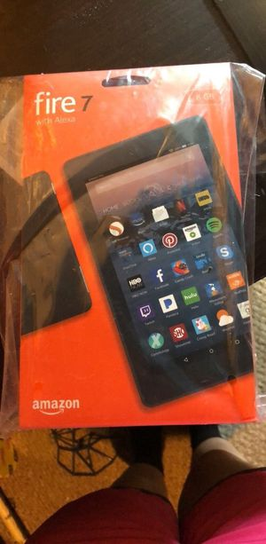 Kindle fire 7 for Sale in Ford City, PA