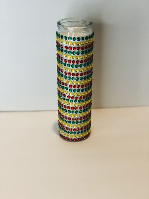 Reggae Decorative Candles for Sale in Port St. Lucie, FL