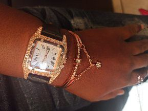 Watch and braclet set for Sale in Orlando, FL