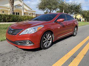 2015 HYUNDAI AZERA LIMITED for Sale in Miami, FL
