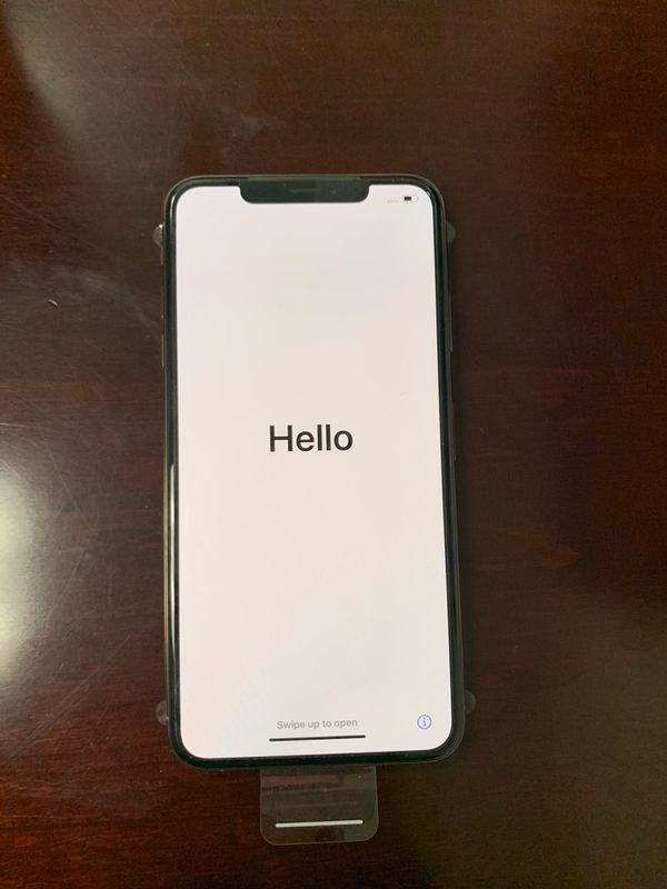 IPHONE XS MAX 256GB T MOBILE