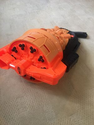 Doomlands Nerf gun for Sale in Hewlett, NY