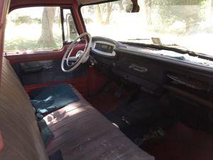 1968 Dodge pickup 2wd for Sale in Covesville, VA