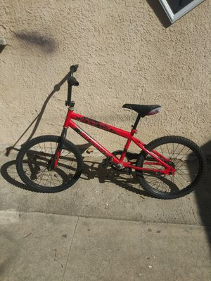 bicicleta de excelentes condiciones for Sale in East Compton, CA