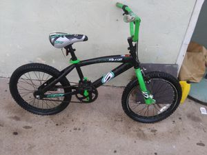 Bmx bike for kids for Sale in Lincoln Acres, CA