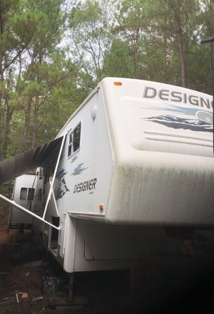 2007 Jayco designer for Sale in Nacogdoches, TX