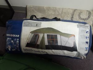Swiss gear tent for Sale in Obetz, OH