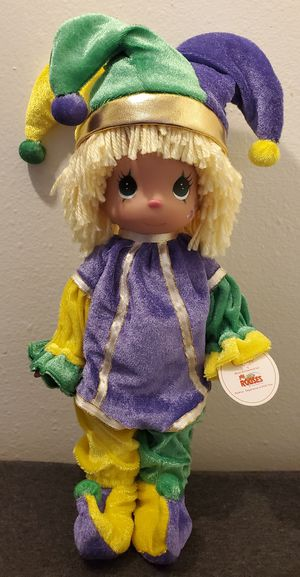 Precious Moments Doll Collection by The Doll Maker for Sale in Falls Church, VA