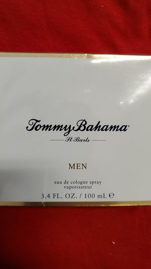 Tommy Bahamas perfume st Barts for Sale in Lynwood, CA