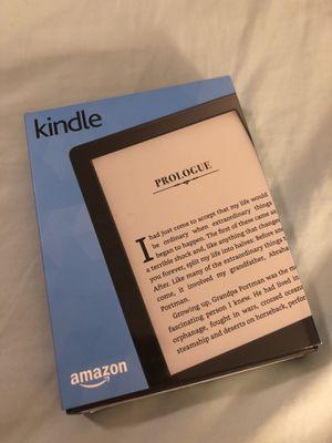 Amazon Kindle (8th generation) for Sale in Phoenix, AZ