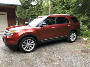 2014 Ford Explorer for Sale in Ravensdale, WA