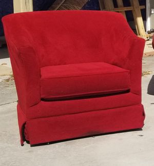 2 sillones en excelente estado for Sale in Kissimmee, FL