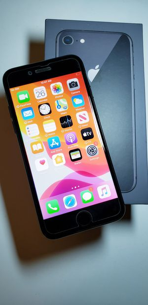 Apple iPhone 7 128gb Jet Black Unlocked⭐ for Sale in Lexington, KY