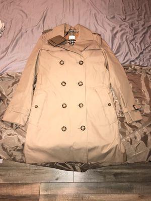 Burberry coat for Sale in Diamond Bar, CA