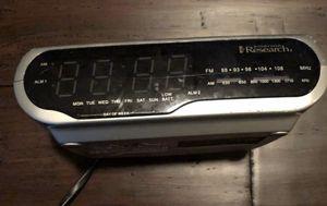 Alarm Clock Radio for Sale in Aurora, CO