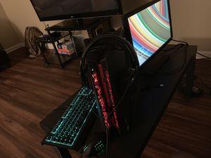 ASUS ROG (Republic of Gamers) Desktop! for Sale in Hattiesburg, MS