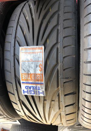 245/35/18 Toyo tire for Sale in Los Angeles, CA