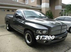 🔥🔑🔑$1,2OO🔑🔑 For Sale URGENT 🔑🔑2004 Dodge Ram CLEAN TITLE🔑🔑🔥 for Sale in Boston, MA