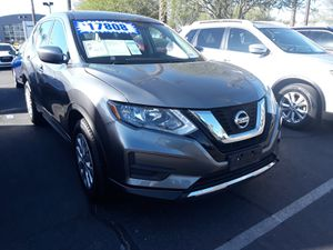 2017 Nissan Rogue S Crossover for Sale in Avondale, AZ