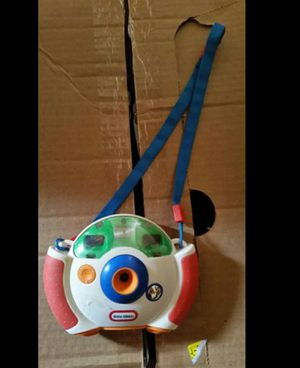 Fisher price camera for Sale in Phoenix, AZ