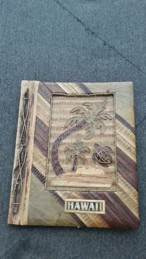 Beautiful Bamboo photo album for Sale in McMinnville, OR