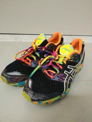 ASICS GEL-Noosa Tri 8 Running Shoes (Size 10.5 Men) for Sale in Alexandria, VA