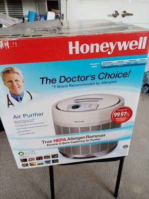Honeywell air purifier. for Sale in Silver Spring, MD