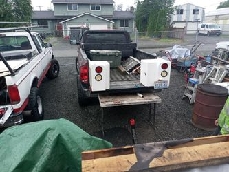 Camper extensions/ storage for Sale in Snohomish,  WA