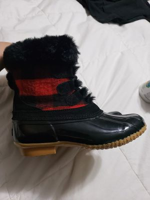 Duck boots for Sale in Chapel Hill, NC