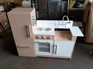 NEW TOY KITCHEN for Sale in La Puente, CA