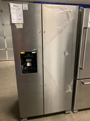 New Whirlpool Stainless Steel 25 CuFt Refrigerator..1yr Manufacturers Warranty👆Paradise Appliance for Sale in Gilbert, AZ
