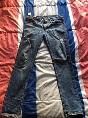 Levi Men Jeans for Sale in Fairfax, VA