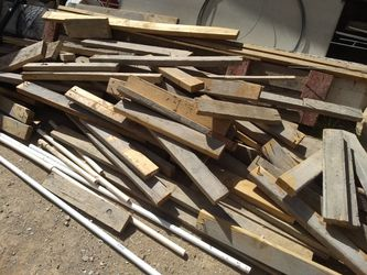 """Free Pieces of 2""""x 4's for Sale in Phoenix,  AZ"""