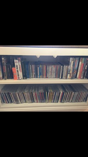 CD's and DVD's for free for Sale in Lutherville-Timonium, MD