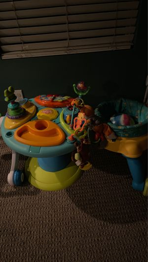 Baby Toy/walker for Sale in Moreno Valley, CA