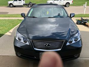 Car in great condition, Lexus ES350 for Sale in Huber Heights, OH