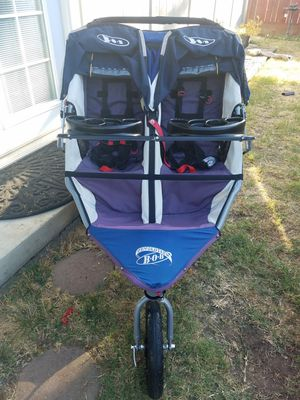 BOB double stroller for Sale in Stockton, CA