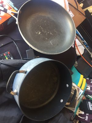 Pot & Pan for Sale in Garland, TX