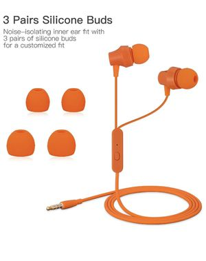 Earbuds with microphone New for Sale in Miramar, FL