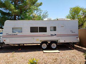 Camper Trailer for Sale in Phoenix, AZ