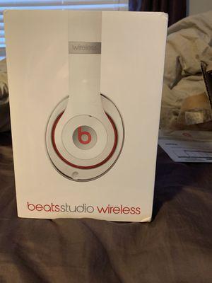 Brand New Beats Studio Wireless 2 Headphones for Sale in Verona, PA