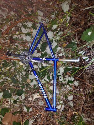 Specialized Hardrock 15inch Bike Frame - MAKE OFFER!! for Sale in Kent, WA