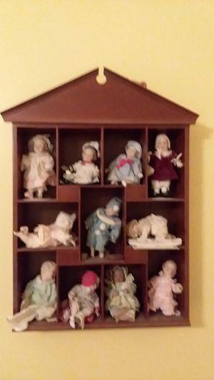 Ashton-Drake collection for Sale in Shelbyville, TN
