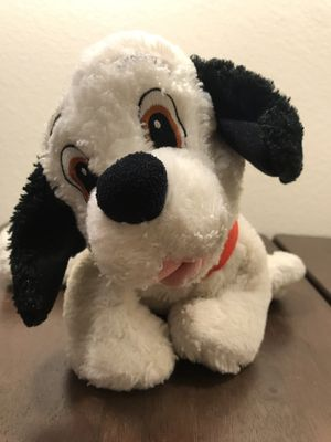 "Disney Store Exclusive 101 Dalmations Lucky Plush Stuffed Animal Dog Toy 11"" for Sale in Murray, UT"