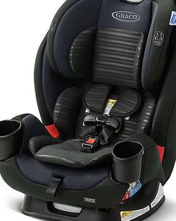 Graco® TriRide 3-in-1 Convertible Car Seat in Black for Sale in Los Angeles,  CA